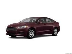 2013 Ford Fusion SE Sedan For Sale in Buckner, KY