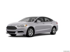 2013 Ford Fusion SE Sedan For Sale in Auburn, NY