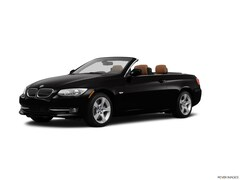 2013 BMW 335is Convertible