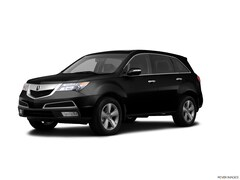 2013 Acura MDX 3.7L (A6) SUV For Sale in Westport, MA