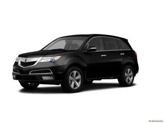 2013 Acura MDX SUV