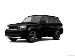 2013 Land Rover Range Rover Sport HSE LUX 4x4 HSE LUX  SUV