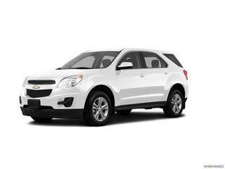 Bargain 2013 Chevrolet Equinox LS SUV for sale in Erie, PA