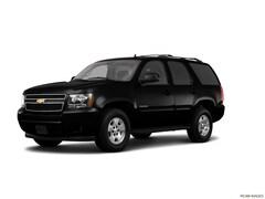 used 2013 Chevrolet Tahoe LT SUV 1GNSCBE00DR103285 for sale in Vidalia, GA