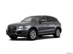 Used 2013 Audi Q5 2.0T Premium SUV