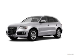 2013 Audi Q5 Premium Plus SUV