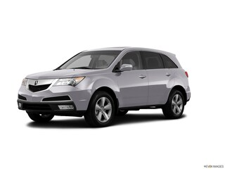 Used 2013 Acura MDX 3.7L Technology Package (A6) SUV Luxury Vehicle for sale in Sylvania, OH