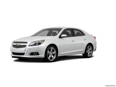Pre-Owned 2013 Chevrolet Malibu For Sale in Corunna MI