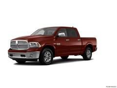 Used 2013 Ram 1500 Laramie Longhorn Edition Truck Crew Cab Corpus Christi