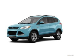 Used 2013 Ford Escape SEL/ Tech Pkg/ Nav/ Moon/ Leather/ Power Liftgate/ FWD for sale in Grand Rapids
