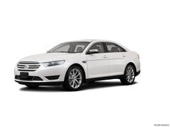 Bargain 2013 Ford Taurus Limited Sedan for sale in North Branch, MN
