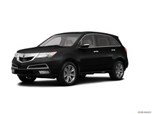 2013 Acura MDX 3.7L Advance Package SUV