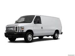 2013 Ford E-150 Van Cargo Van