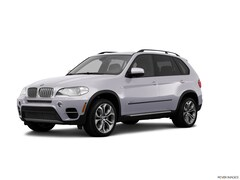 Pre-Owned 2013 BMW X5 xDrive50i SUV 15761A for sale in Lincoln, NE
