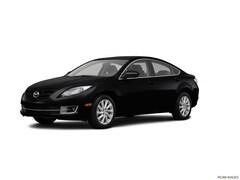 2013 Mazda Mazda6 i Touring Plus Sedan