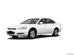Used 2013 Chevrolet Impala LTZ Sedan for sale in Ontario, CA at Oremor Automotive Group