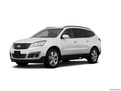 Used 2013 Chevrolet Traverse 2LT SUV Grand Forks, ND