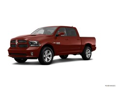 Used 2013 Ram 1500 Sport Truck for sale in Bryan, OH