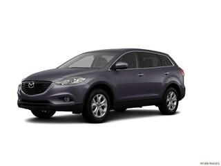 Bargain used 2013 Mazda Mazda CX-9 Touring SUV for sale in Denver, CO