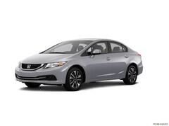 Used 2013 Honda Civic EX Sedan For Sale in Twin Falls, ID