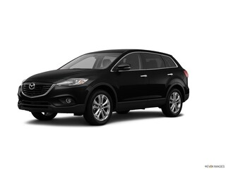2013 Mazda Mazda CX-9 Grand Touring SUV