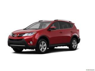 2013 Toyota RAV4 XLE SUV for sale near you in Auburn, MA