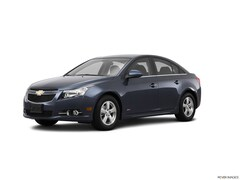 New 2013 Chevrolet Cruze 1LT Auto Sedan Webster Massachusetts