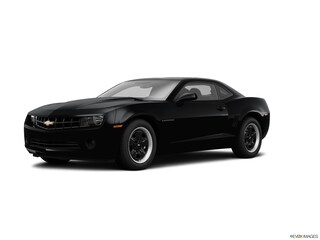 2013 Chevrolet Camaro 2dr Cpe LS w/2LS Coupe Ames, IA