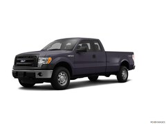 Used Vehicles  2013 Ford F-150 XLT For Sale in Lemoyne, PA