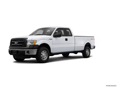 2013 Ford F-150 STX Truck SuperCab Styleside