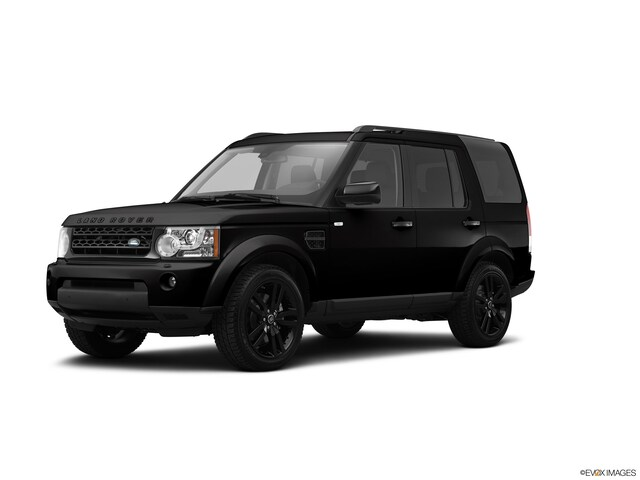 Used Vehicles for sale 2013 Land Rover LR4 HSE 4x4 HSE  SUV in Birmingham, MI