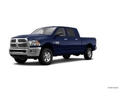 2013 Ram 2500 SLT Truck Crew Cab For Sale in Springville