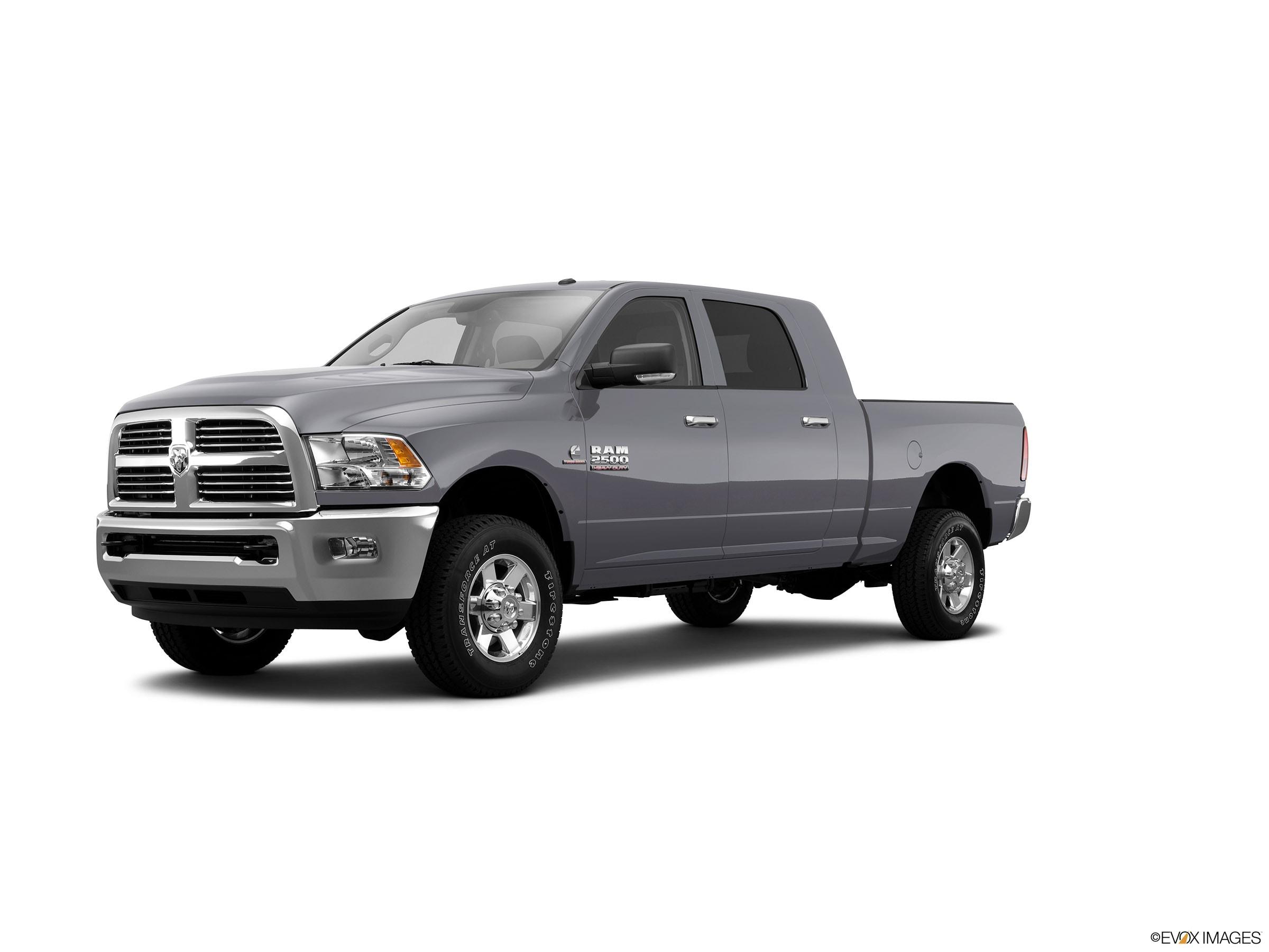 2013 Ram 2500 Truck