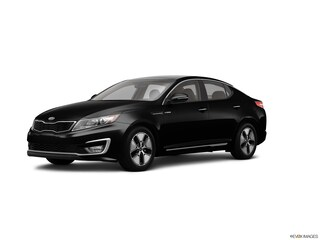 2013 Kia Optima Hybrid EX Sedan