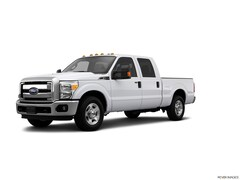 Used 2013 Ford F-250 XLT Truck Crew Cab 1FT7W2B65DEA71181 for sale in Rochester at Cortese Ford