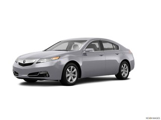 Used 2013 Acura TL 3.5 (A6) Sedan for sale near you in Roanoke, VA
