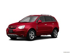 Used 2013 Chevrolet Captiva Sport LT SUV Grand Forks, ND