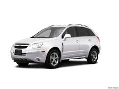 2013 Chevrolet Captiva Sport LTZ SUV