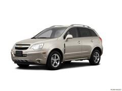 2013 Chevrolet Captiva Sport LTZ SUV For Sale in Washington MI