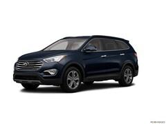 2013 Hyundai Santa Fe GLS SUV