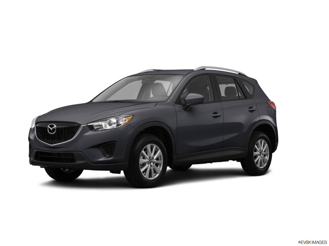 Used vehicle 2014 Mazda CX-5 Sport SUV for sale near you in Stafford, VA