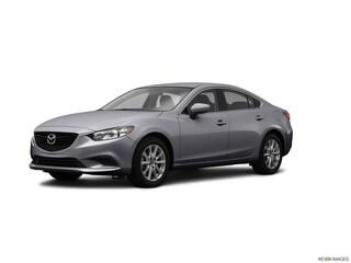 2014 Mazda Mazda6 i Sport Sedan