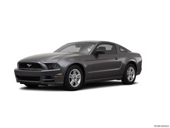 Used 2014 Ford Mustang Coupe 14646111 for Sale in Springfield, IL, at Honda of Illinois