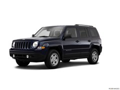 Used 2014 Jeep Patriot Sport 4x4 SUV Yorkville NY