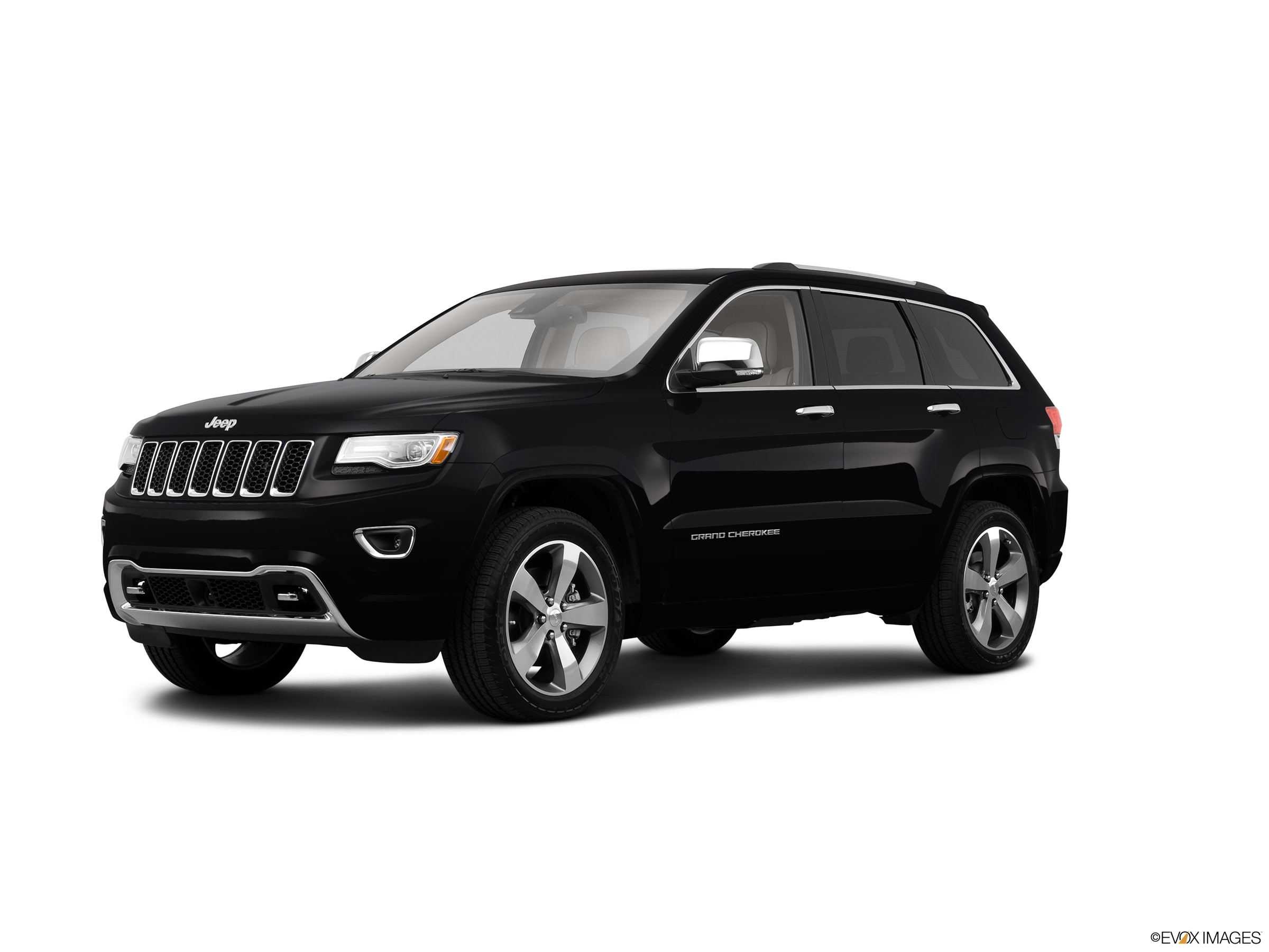 2014 Jeep Grand Cherokee SUV