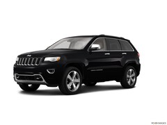 Used 2014 Jeep Grand Cherokee Overland 4x4 SUV For Sale in Twin Falls, ID