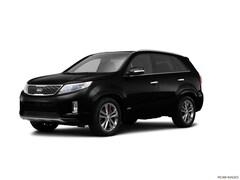 2014 Kia Sorento SX Limited 2WD  V6 SX Limited