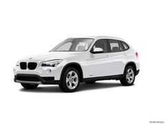 2014 BMW X1 xDrive28i SAV in [Company City]