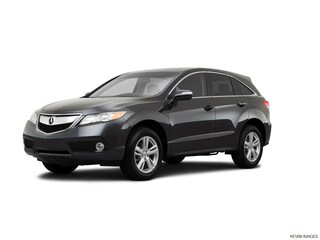 2014 Acura RDX Base w/Technology Package (A6) SUV For Sale In Fort Wayne, IN