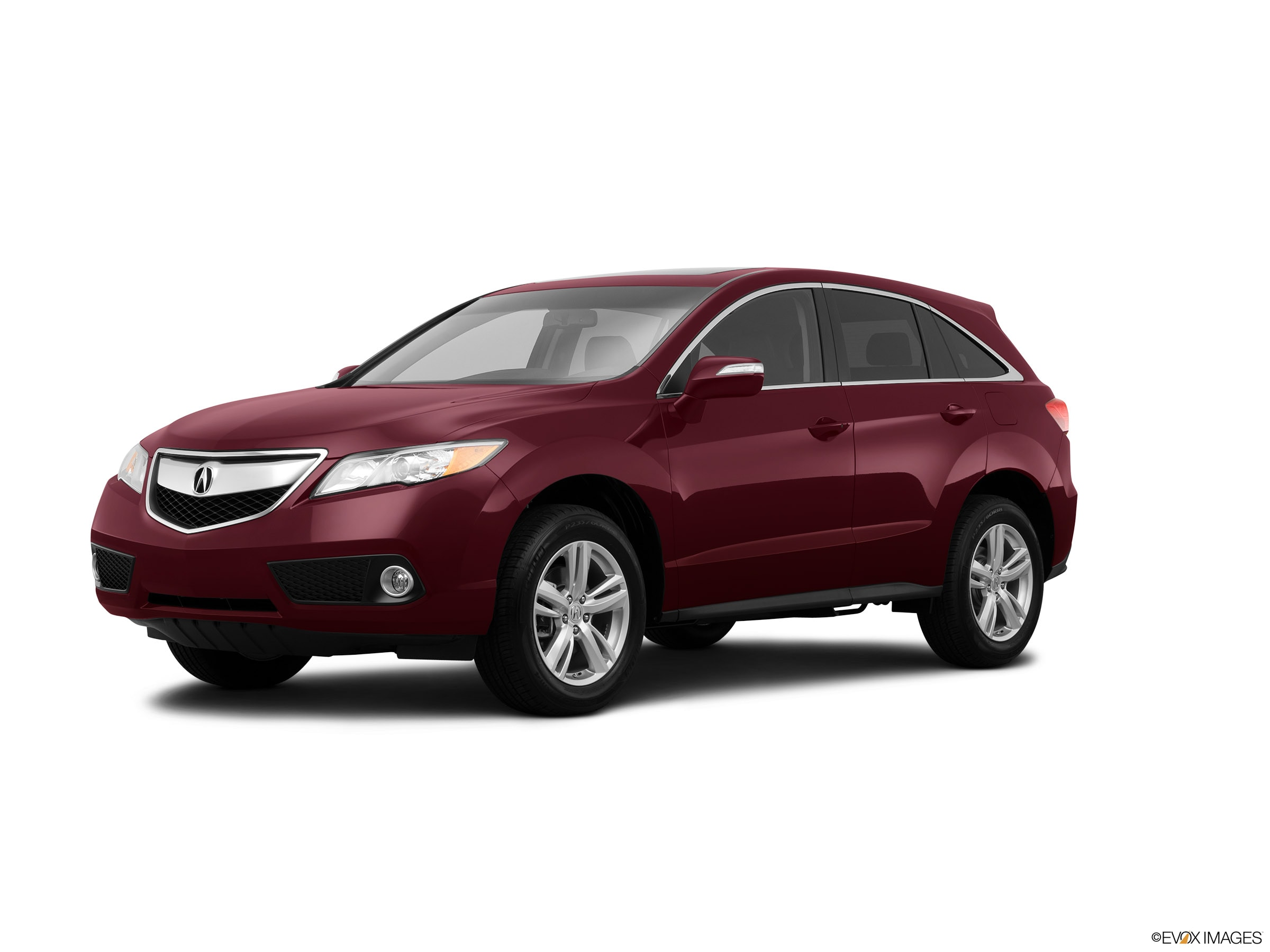 2014 Acura RDX AWD with Technology Package